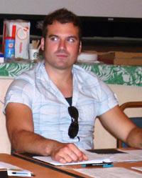 Jeremy Kelley