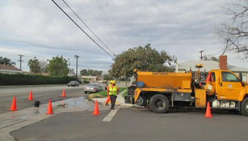 2015 Street Repair Blitz