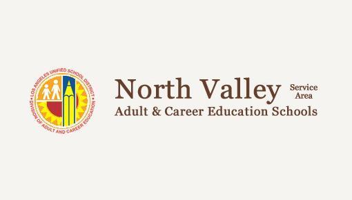 North Valley Adult Center Logo