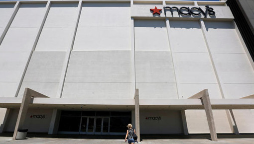 Macy's North Hollywood