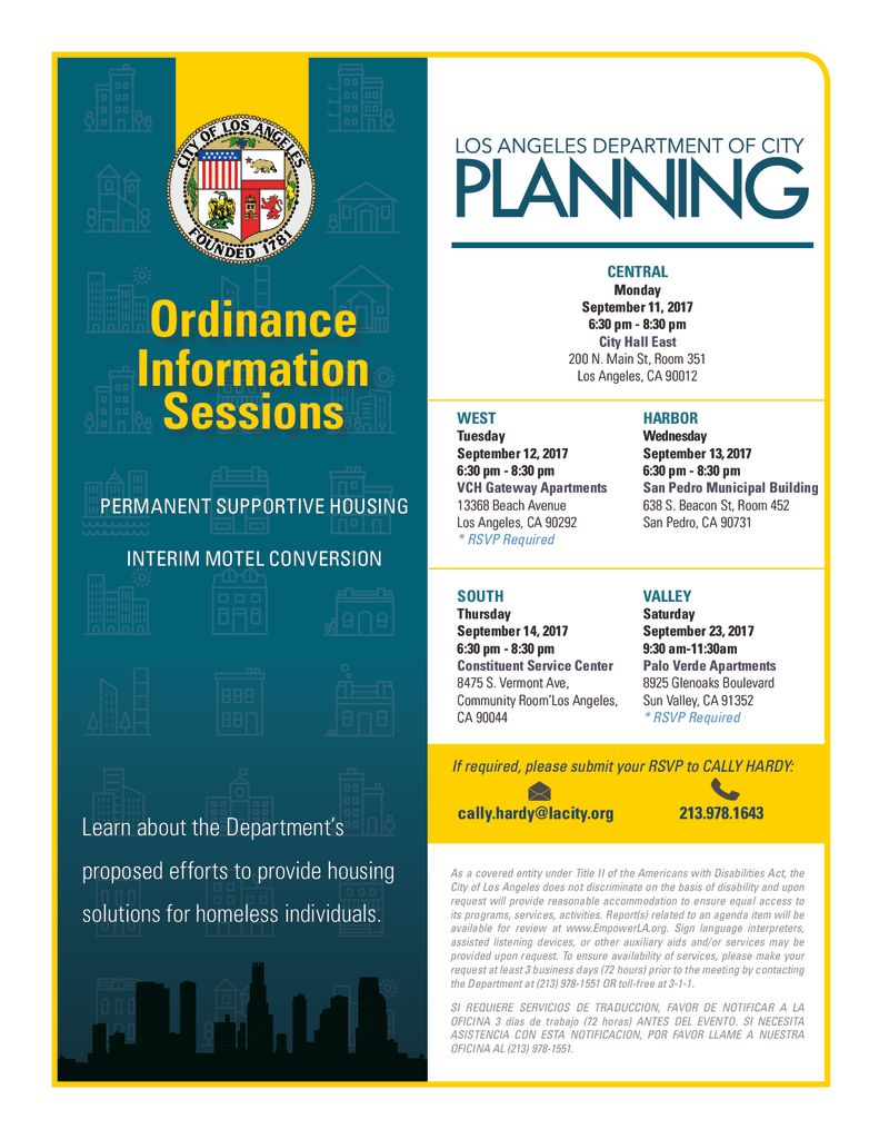 thumbnail of Info Sessions