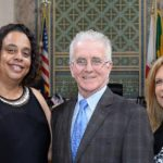 Krekorian and New Directions for Youth Leadership
