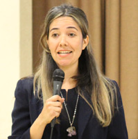 Candidate Yolie Anguiano