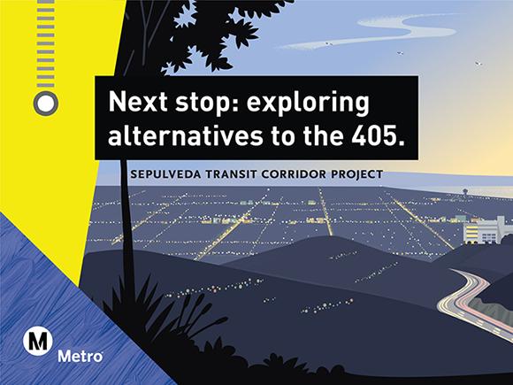 Sepulveda Transit Corridor Project