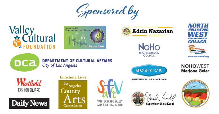 Noho Summer Nights Sponsors
