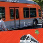 SFV Bus Rapid Transit