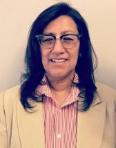 Sylvia Murillo