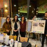 Sanitation, DWP & Krekorian representatives talk about stormwater