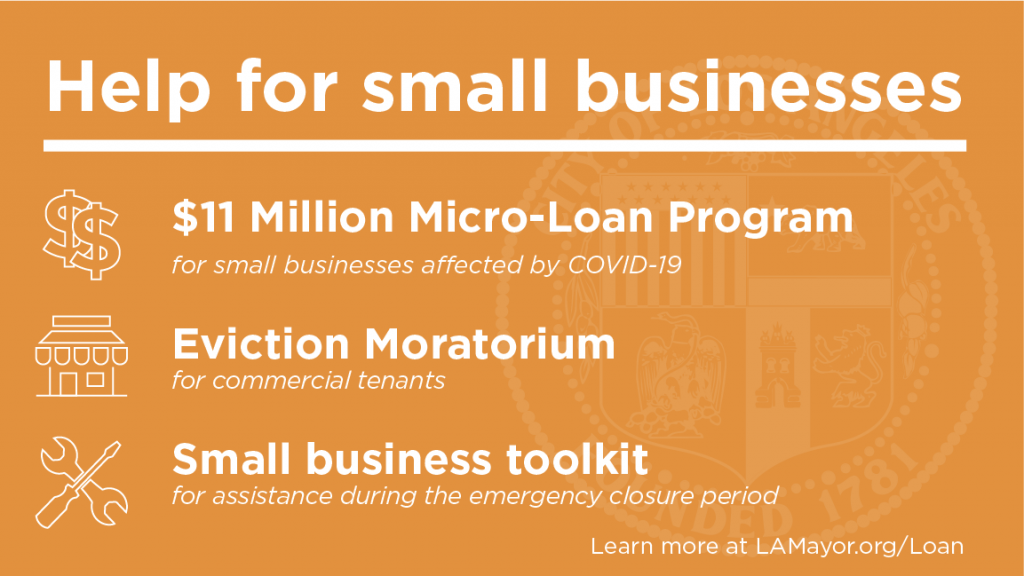 Help for small business