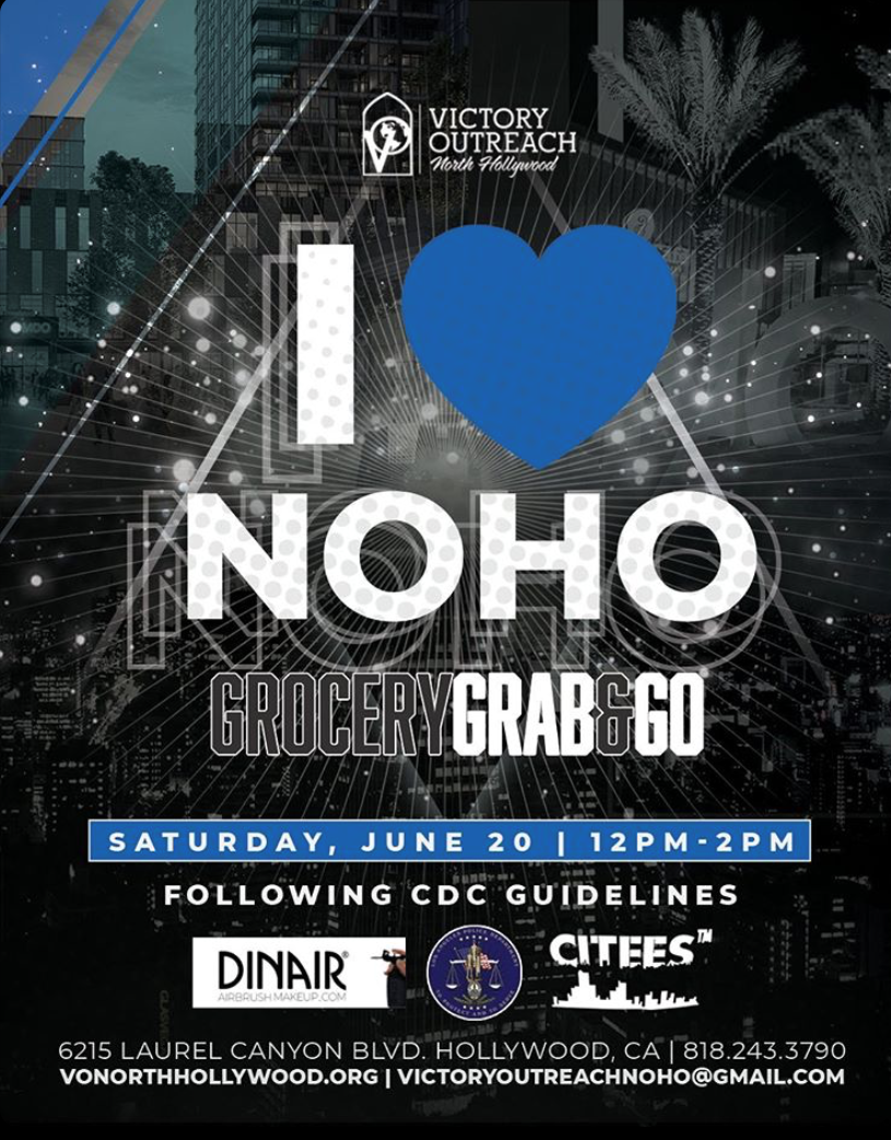 NoHo Grocery Grab & Go