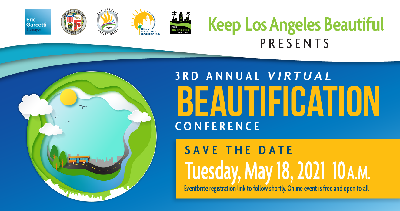 beautification conference